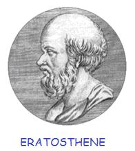 Eratosthène