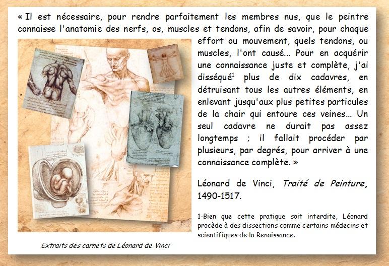 DOC 2 – De Vinci, un savant