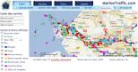 DOC 2 – MarineTraffic.com. Le trafic en temps réel dans le port de Rotterdam. *** JE CLIQUE SUR LE LIEN SUIVANT POUR OBTENIR PLUS D'INFORMATIONS : http://www.marinetraffic.com/fr/ais/details/ports/2036/Netherlands_port:ROTTERDAM