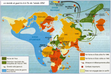 monde 1942
