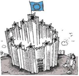La forteresse européenne