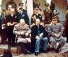 Doc 1 - Durant la seconde guerre mondiale, les Alliés se rencontrent plusieurs fois. Lors de la Conférence de Yalta (Février 1945), Churchill (Royaume Uni), Roosevelt (Etats Unis) et Staline (URSS) décident de partager l'Allemagne et Berlin en quatre zones d'occupation et ils fixent la nouvelle frontière entre l'Allemagne et la Pologne