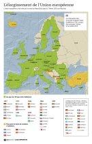 DOC 1 - Les élargissements de l'UE