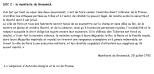 Doc 2 : Extrait du manifeste de Brunswick, 25 juillet 1792