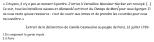 Doc 4 : Extrait de la déclaration de Camille Desmoulins au peuple de Paris, 12 juillet 1789.