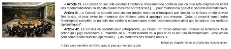 DOC 5 - le conseil de sécurité de l'ONU