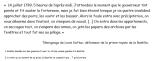 Doc 5 : Témoignage de Louis Deflue, défenseur de la prison royale de la Bastille.