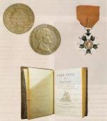 Doc 6 : Quelques héritages de l'Empire de Napoléon