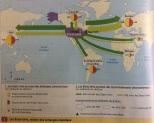 Les Etats Unis, moteurs des échanges mondiaux