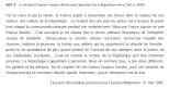 DOC 2 - La solidarité d'après F. Mitterrand