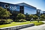 Le siège de Google à Mountain View