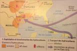 L'exploitation des hydrocarbures dans le Golfe du Mexique