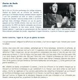 DOC 7 : Extrait du discours radiodiffusé par la BBC de Charles de Gaulle le 18 juin 1940.
